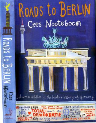 An illustration of Berlin tradition