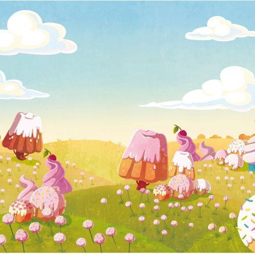 Cindy Fröhlich Animals Illustrator