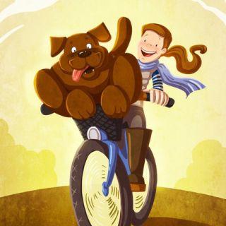 Cindy Fröhlich Cartoon & Humor