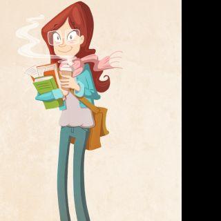Cindy Fröhlich Character Design