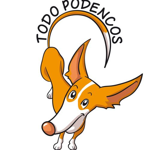Character design To do Podencos