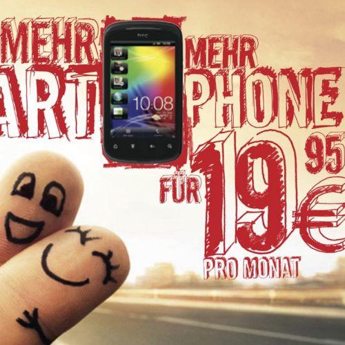 Lettering Mehr Smartphone
