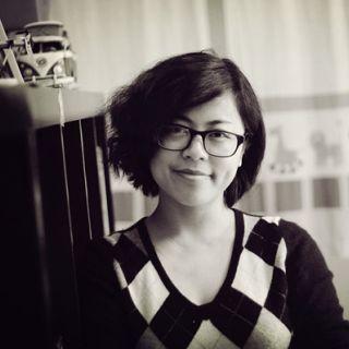 Corinna Ice - Illustrateur de livres pour enfants. Chine