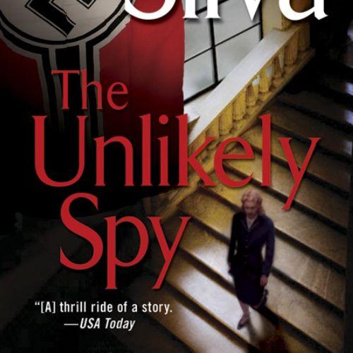 Daniel O'Leary Book Covers