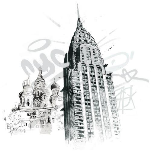 new york, map, buildings, architecture, line work, sky scraper, maps, architect,