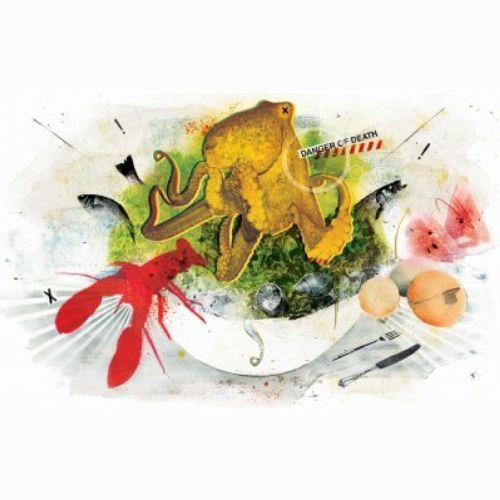 Food Dish, Vegetables