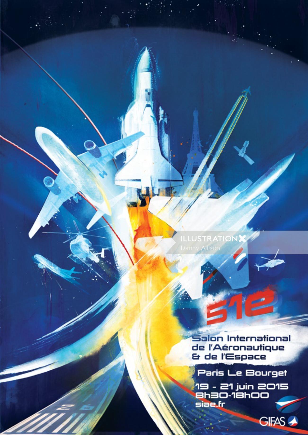 travel takeoff plane transport space shuttle helicopter air show paris satellite runway flight