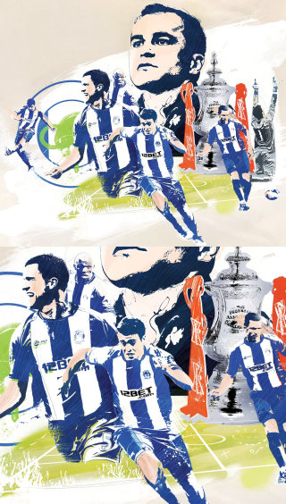 football fa cup soccer premiership sport wigan trophy sponsorship budweiser