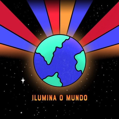 Ilumina o mundo music band cover