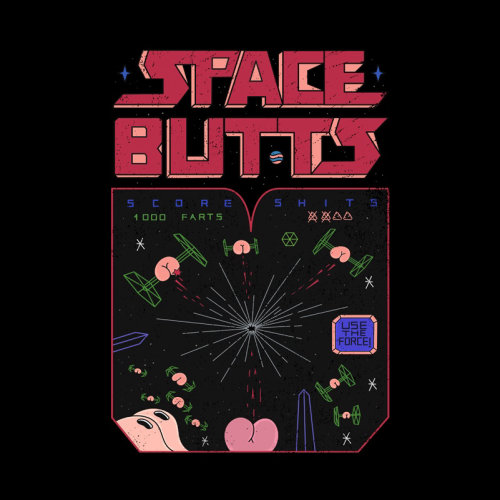Space battle cover design by Darruda