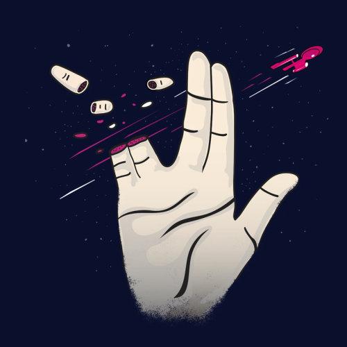 Graphic of broken fingers