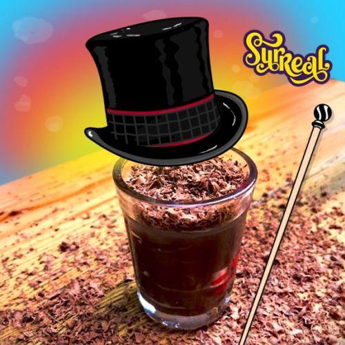 Willy Wonka Fantastic Chocolate