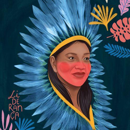 Debora Islas People