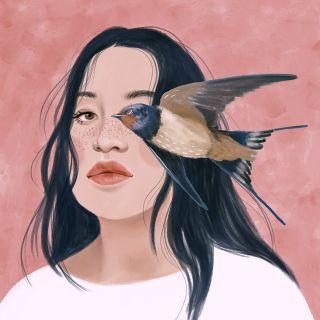 Debora Islas - Ap 12F - Ed. Porto Alegre, São Paulo - SP, Brazil based illustrator