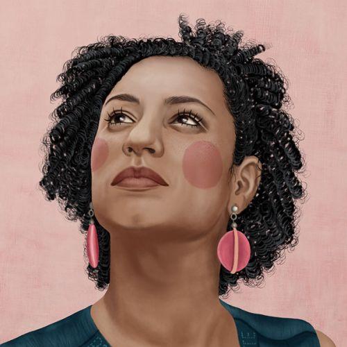 Debora Islas Portraits