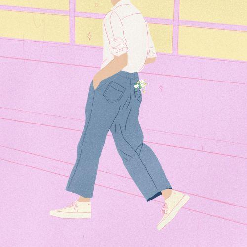 Debs Lim Editorial Illustrator from Australia