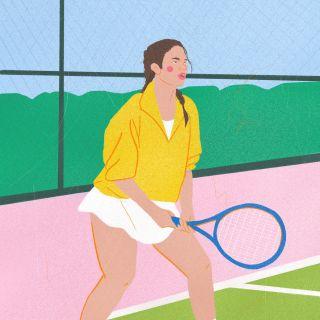 Debs Lim - QLD, Australia based illustrator