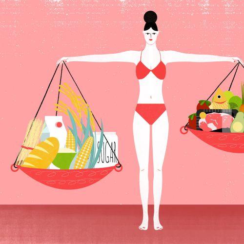 Decue Wu International Fashion & Lifestyle Illustrator, Boston, USA