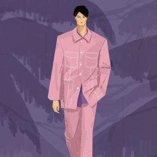 Decue Wu Fashion