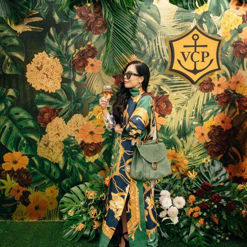 Dena Cooper Ilustrador de moda, belleza y estilo de vida - Nueva York