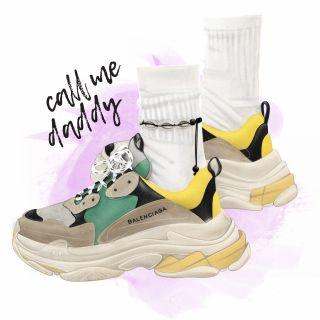 Dena Cooper - Fashion, Beauty & Lifestyle Illustrator - New York