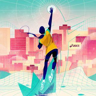 Denis Freitas - Graphic and conceptual illustrator. Brazil