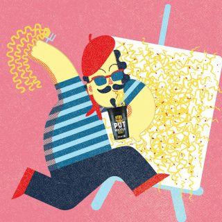 View Donough O'Malley's illustration portfolio