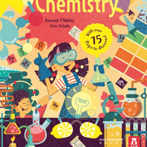 The story of chemistry book