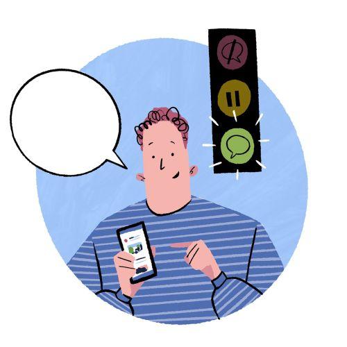 Remote Interviews - Stop/Start