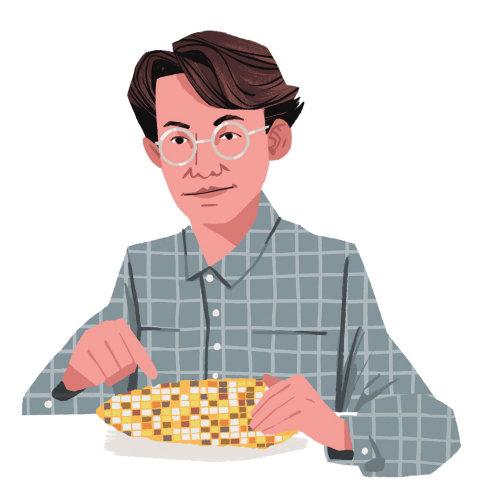 Barbara McClintock e o Código Genético do Milho