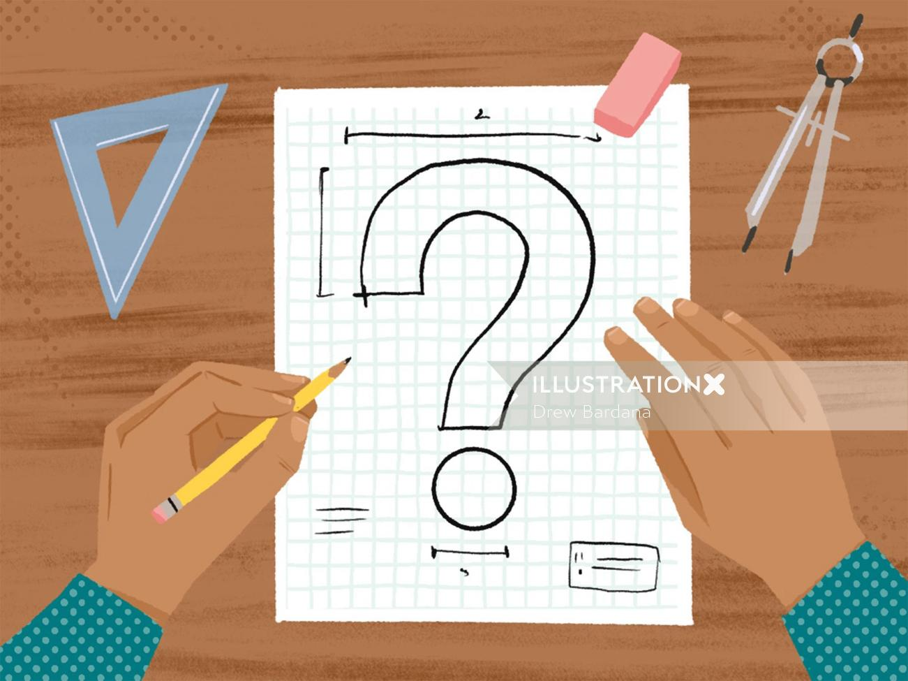 Designing the Right Question