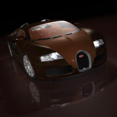 Eberhard Reimann 3D / CGI Rendering