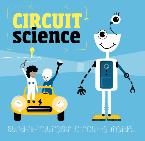 Graphic circuit science