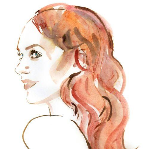Elena Viltovskaia Portraits