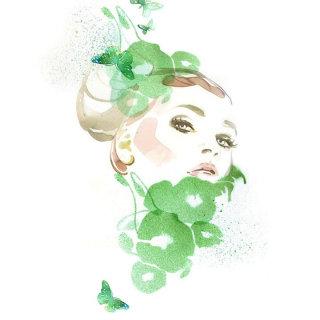 fragrance, cosmetics