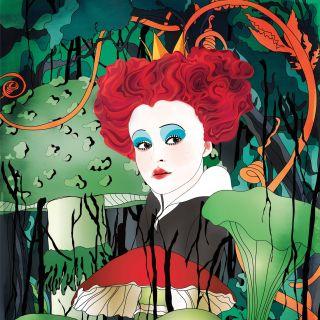 Ella Tjader - International lifestyle & nature illustrator. Zurich