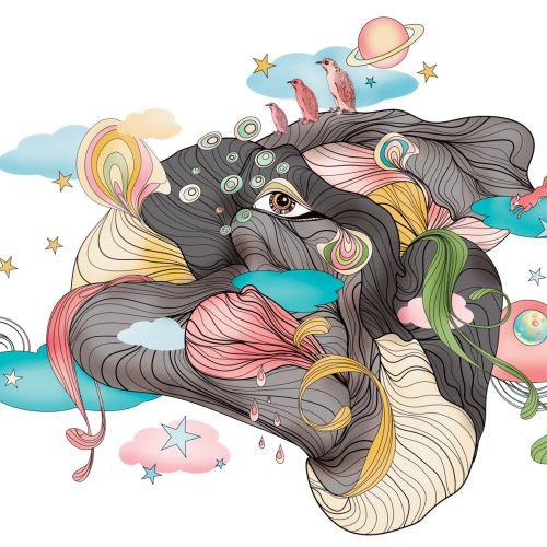 Ella Tjader 幻想艺术