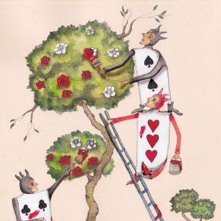 Emily Carew Woodard Fantasy