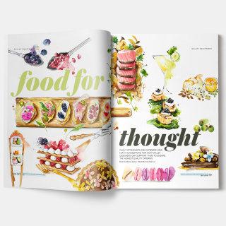 Business Jet magazine – July issue