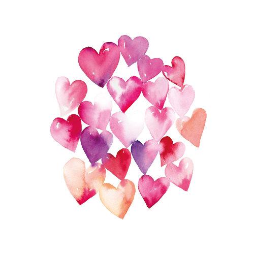 Love – Hearts