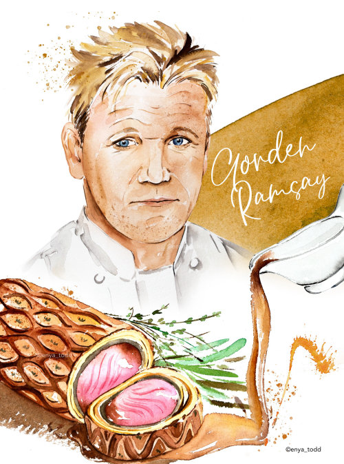 Gorden Ramsay