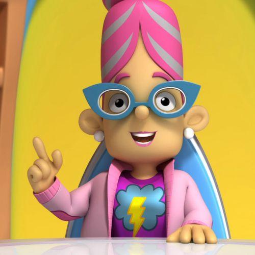 Evolve CGI Design Studio & Illustrateurs de personnages / créatures. Royaume-Uni