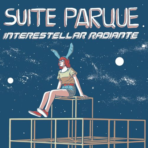 band suite parque cover artwork