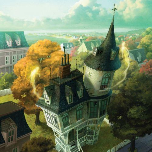 Fernando Juarez Illustrateur international de livres pour enfants. Madrid