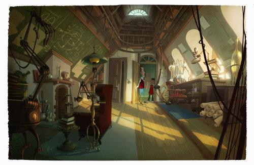 幻想魔术工作室