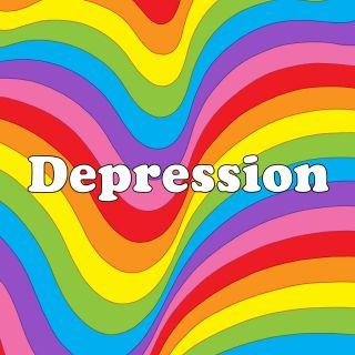 Depression Helath Poster