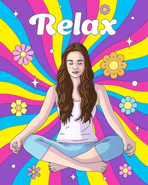 Estilo de Vida Relax