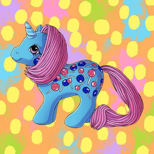 My Little Pony Clip Art