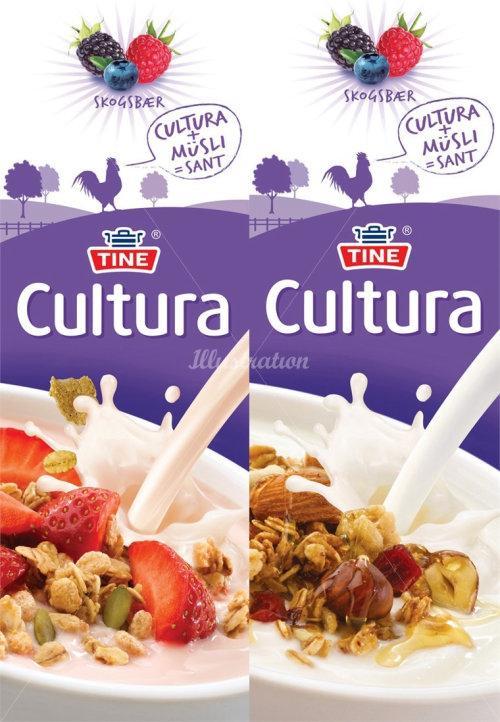 Nourriture et boissons Cultura