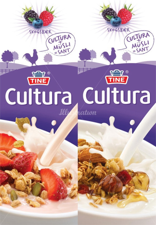 Food & Drink Cultura